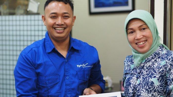 Fikom UMB-MataAir Foundation Teken MoU Pengembangan Pendidikan Vokasi dan Soft Skill