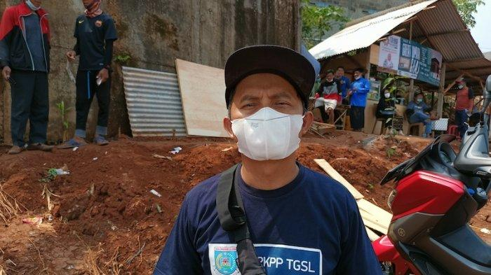 Sejak TPU Jombang Diperluas, Jenazah Covid-19 di Tangerang Selatan Menurun 85 Persen