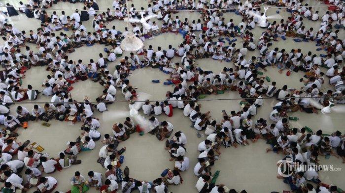Jadwal Subuh, Imsak & Berbuka Hari ke-11 Ramadhan, Minggu, 27 Mei di Jakarta, Bandung & Kota Lainnya