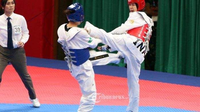 Dilarang Ikut Porprov, Atlet Taekwondo Asal Badung Ini Diancam Akan Dibunuh