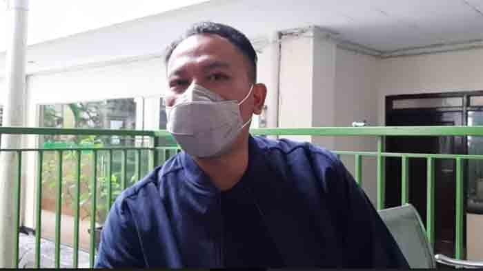 Tandatangan Papa Kalina Oktarani Belum Ada, Vicky Prasetyo Ditagih Kelengkapan Dokumen Nikah di KUA