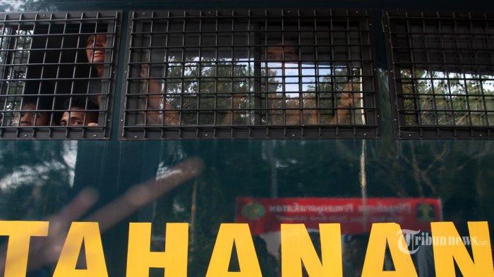 Delapan Tahanan Jebol Sel, Kapolres Serdang Bedagai Diperiksa Polda Sumut
