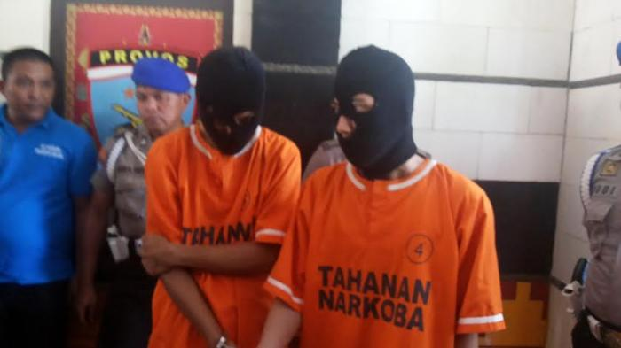 Begini Cara Dua Tahanan Lolos dari Sel Polresta Bandar Lampung