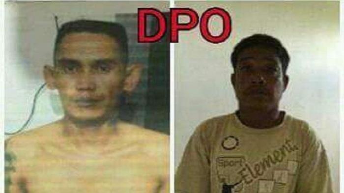 Dua Tahanan Polres Kotabaru Berhasil Kabur