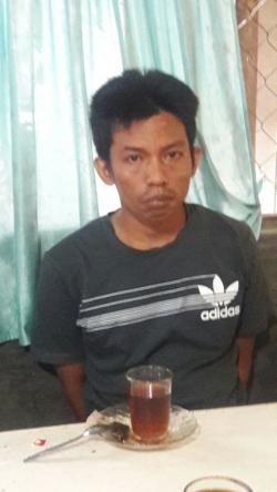 Tahanan Kejari Dumai yang Kabur Diringkus di Pasaman Barat