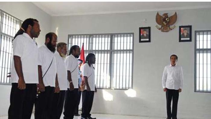 Jokowi Kaget Hanya 1 Persen Pengawas Intern Pemerintah Berada pada Level III