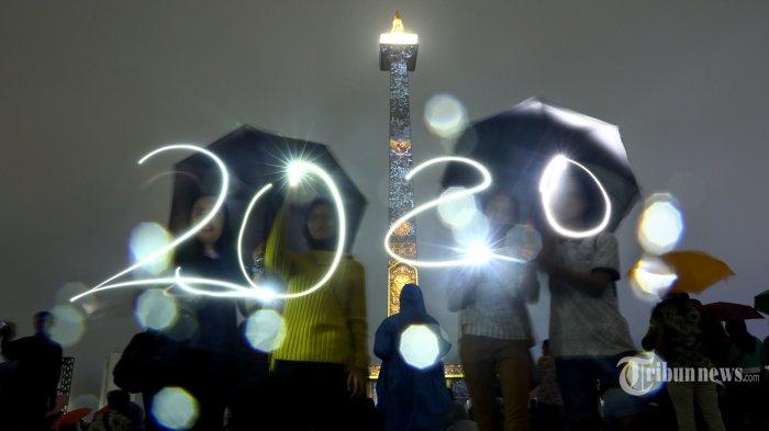 Selamat Datang Tahun Baru 2020, 5 Zodiak Alami Perubahan Nasib Drastis di Tahun Ini, Termasuk Pisces