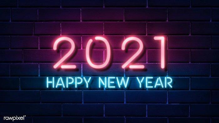 Tutup Tahun di Tengah Pandemi: Negara-negara Eropa Rayakan Malam Tahun Baru dengan Cara Ini