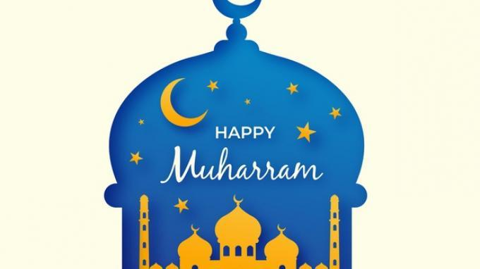 BACAAN Doa Akhir Tahun dan Awal Tahun Baru Islam 2021 atau 1 Muharram 1443 H