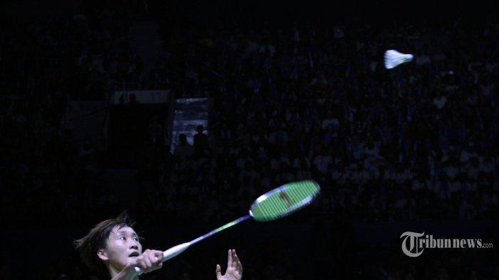 Komentar Chen Yufei Usai Kalahkan Juara Bertahan pada All England Open 2019
