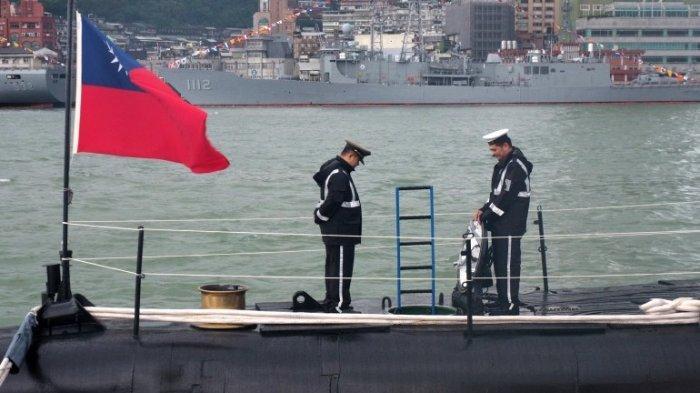 Taiwan akan membangun kapal selamnya sendiri di tengah meningkatnya ketegangan lintas selat. Armadanya saat ini mencakup dua kapal selam yang berasal dari tahun 1980-an