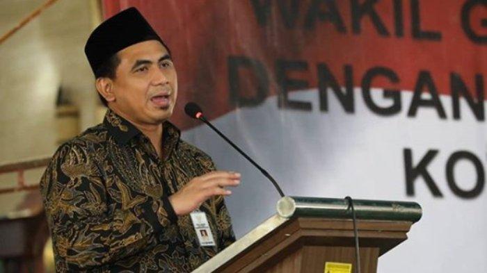 Mengenal Sosok Taj Yasin, Putra Mbah Moen yang Menjabat Sebagai Wakil Gubernur Jawa Tengah