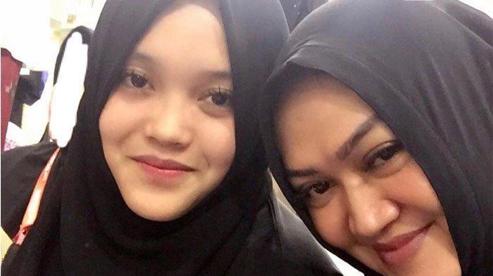 Selidiki Kematian Lina, Polisi 5 Jam Periksa Putri Delina, Ponsel Teddy juga Diperiksa