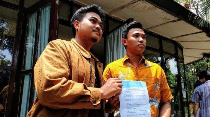 BEM Seluruh Indonesia Pilih Tolak Undangan Presiden Joko Widodo, Ini Alasannya
