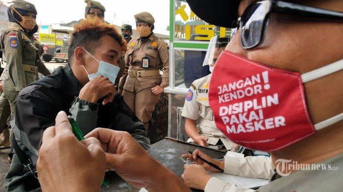Kapolda Metro Jaya: Jangan Membuat Kerumunan Demi Kesehatan dan Keselamatan Kita Semua