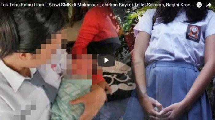 Hobi Nikahi Wanita karena Hamil, Penjual Kopi Telantarkan Anak dan Kini Hamili Siswi SMK