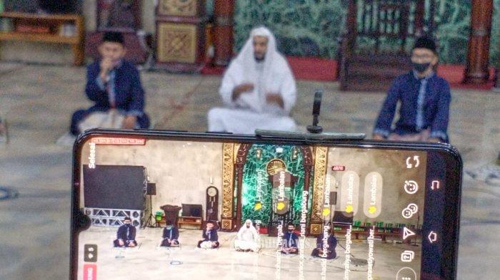 Bacaan Takbiran Idul Fitri, Disertai Ucapan Selamat Hari Raya Idul Fitri 1442 H/2021
