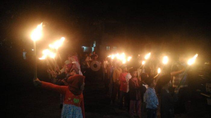 Aturan Pelaksanaan Malam Takbiran Idul Fitri 2021 dari Kemenag, Takbir Keliling Ditiadakan