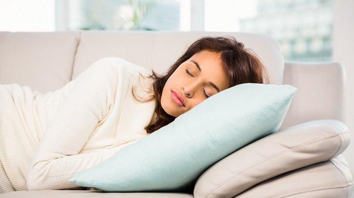 Sederet Minuman untuk Bantu Meningkatkan Kualitas Tidur agar Lebih Nyenyak, di Antaranya Jus Ceri