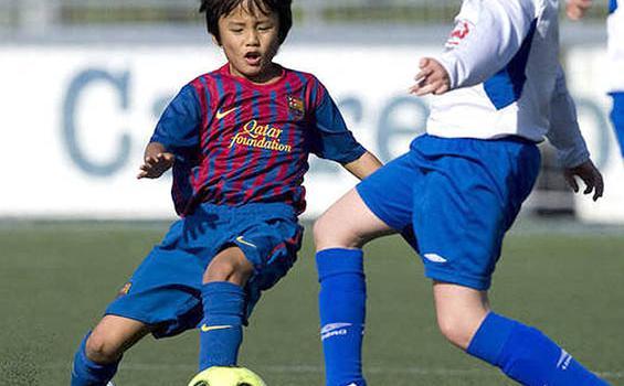 Siap Bayar Lebih Mahal dari Barca, Real Madrid Dekati Messi dari Jepang