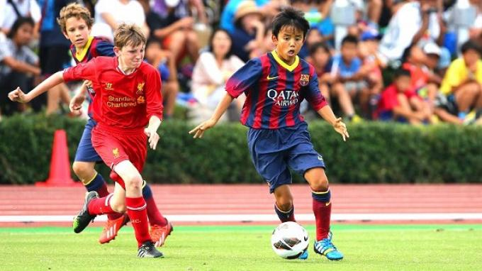 Tiga Pemain Asia Moncer di Liga Spanyol Musim Ini: Ada Alumnus Akademi Barcelona