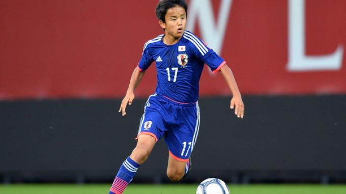 Messi dari Jepang Terkesan dengan Permainan Todd Rivaldo Ferre