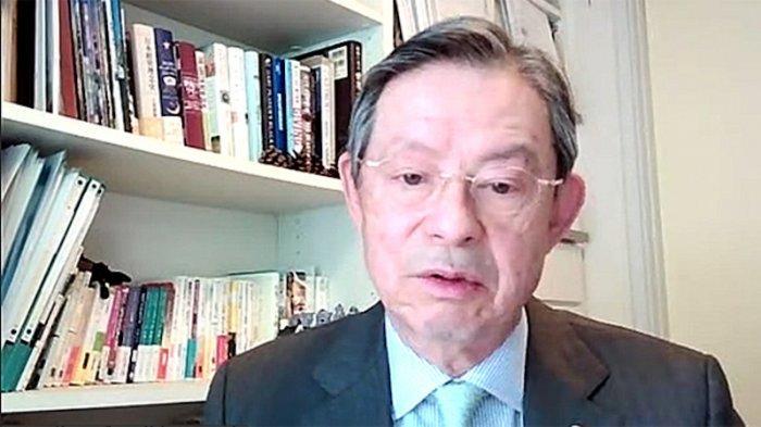Takejiro Sueyoshi: Salah Satu Kelemahan Jepang adalah Tidak Konsisten Kebijakan