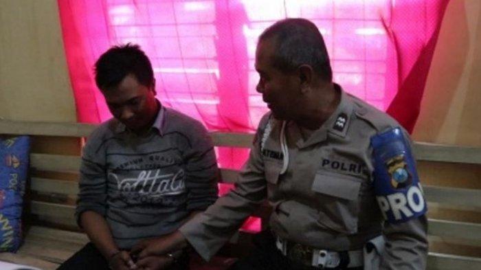 Kisah Pencuri Berseragam Kerja Sasarannya Mikropon Musala di Jombang