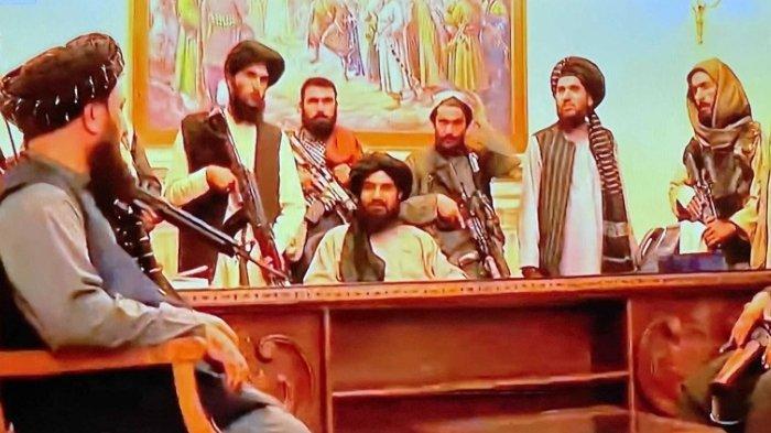 Siapa yang Bakal Memerintah Afghanistan setelah Taliban Mengambil Alih?