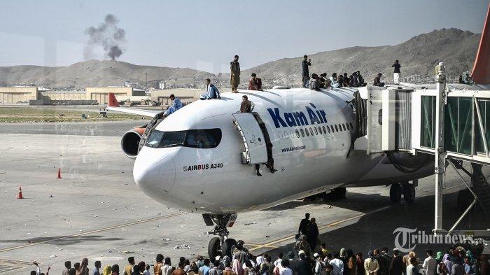 Legislator PAN Minta Pemerintah Segera Evakuasi WNI dari Afghanistan