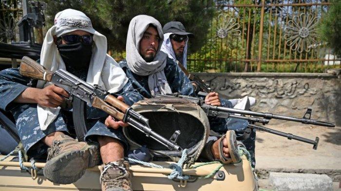 Demi Keamanan, Taliban akan Berlakukan Lagi Hukuman Potong Tangan: Tidak Ada yang Berani Melanggar