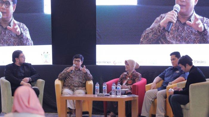 Olahraga Bisa Menjadi Motor Kedua Perekonomian Indonesia