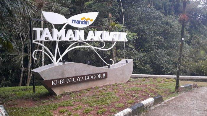 Taman Akuatik