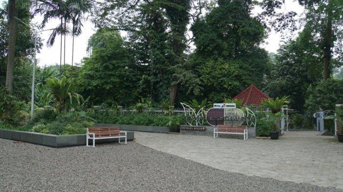 Taman Obat