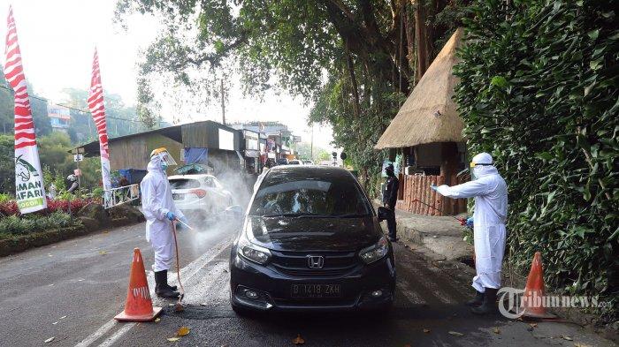 Ini Sejumlah Tempat Wisata di Bogor yang Buka Saat Libur Lebaran 12-16 Mei