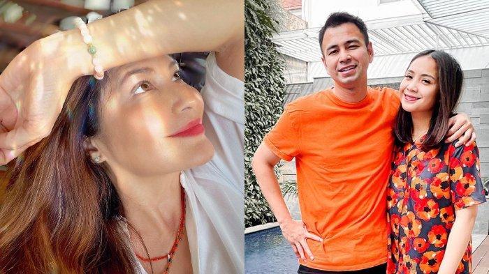 POPULER Seleb: Postingan Tamara Bleszynski Tuai Komentar Pedas | Nagita & Raffi Adu Mulut karena Ini
