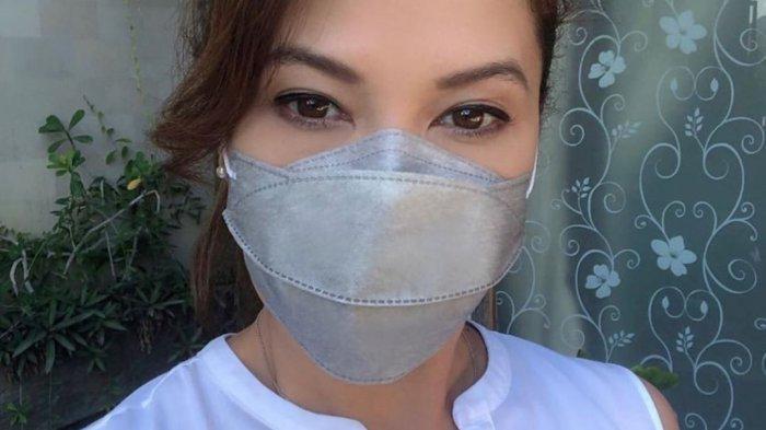 Kritisi Video Push-Up Pelanggar Protokol Covid-19, Tamara Bleszynski: Kamu Mundur Sekian Abad