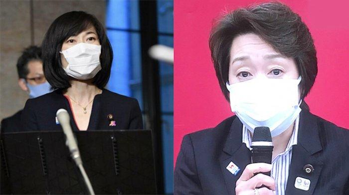 Marukawa Jadi Menteri Olimpiade Jepang, Hashimoto Mundur dari Partai LDP