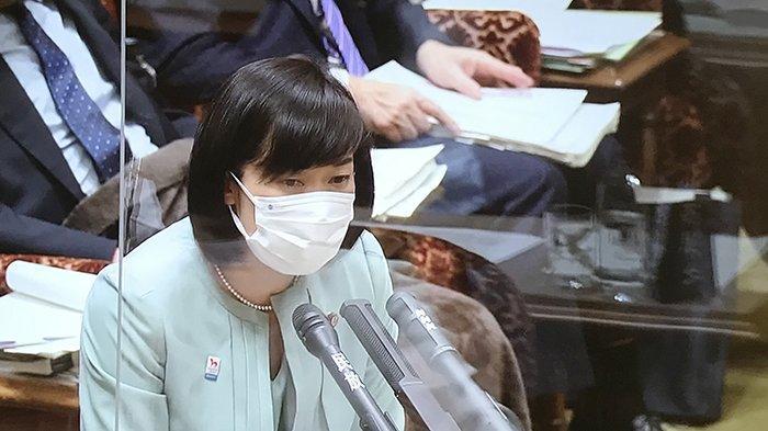 Menteri Marukawa Sesalkan Tindakan Ijime terhadap Pegulat Profesional Jepang Hana Kimura