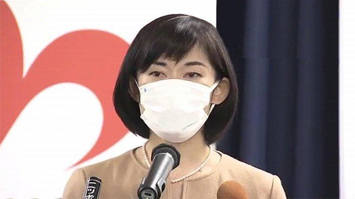 Pemda Aichi Ditegur Menteri Olimpiade Jepang, Penonton Estafet Obor Olimpiade Terlalu Banyak