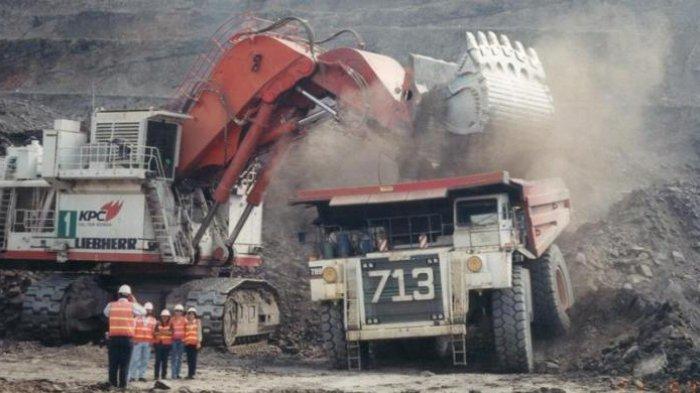 Pengusaha Tambang Batubara Mulai Cemaskan Iklim Investasi di Indonesia