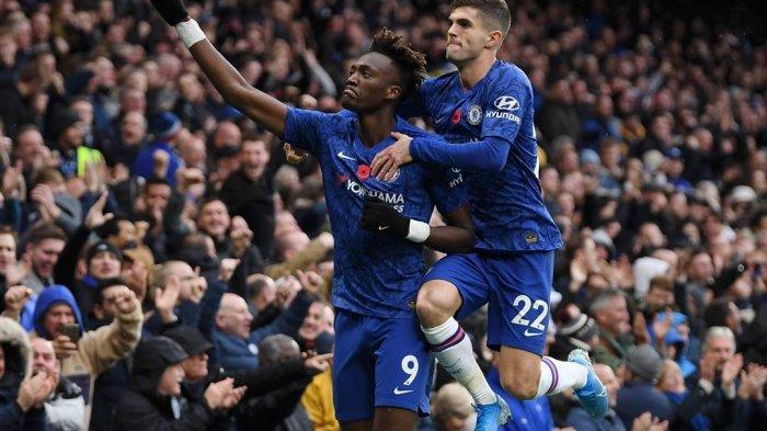 Prediksi Line-up West Ham vs Chelsea Liga Inggris, The Blus Terancam Tanpa Pulisic & Christensen