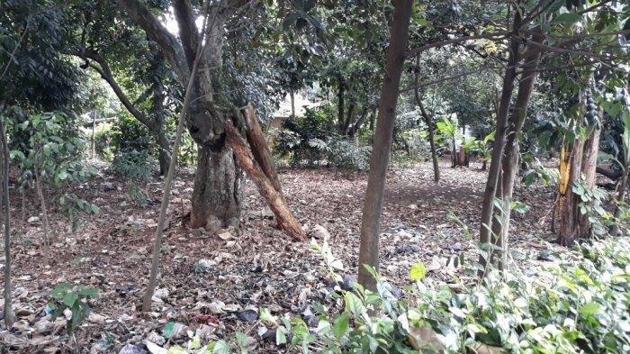 Melihat dari Dekat Lokasi Rumah DP 0 Rupiah di Munjul yang Sedang Diusut KPK