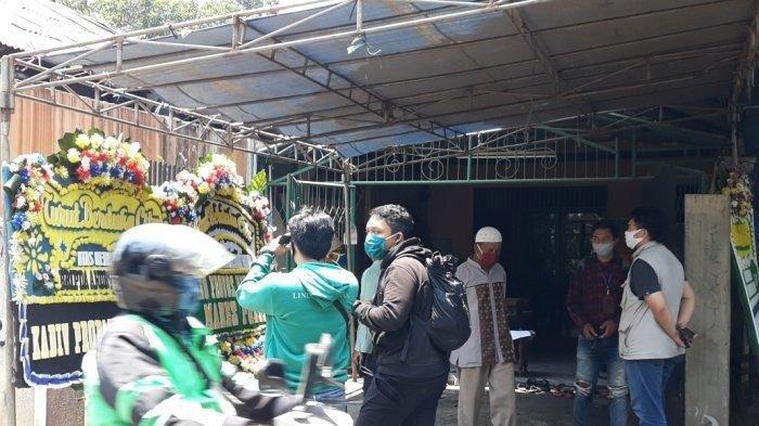 Sosok Briptu ABW, Polisi yang Tewas di Pondok Ranggon Ternyata Desersi yang Sedang Jalani Sidang