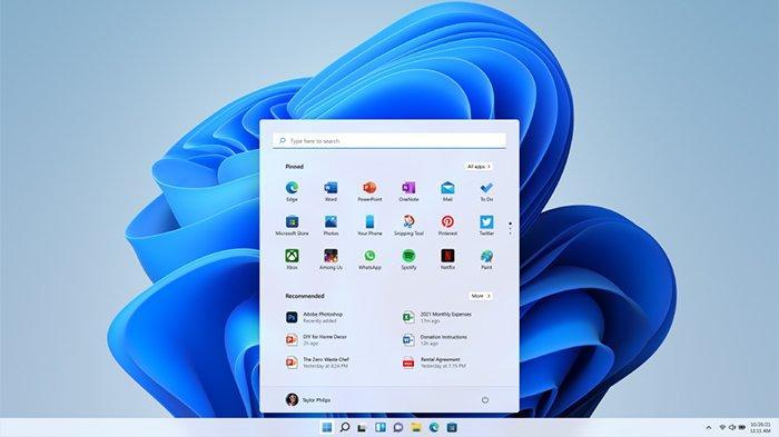 Windows 11 Resmi Meluncur, Cek Spesifikasi Minimum PC atau Laptop Sebelum Download