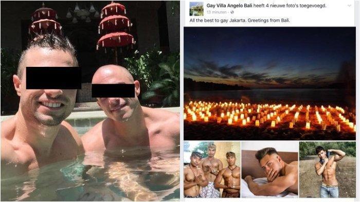 Viral Villa Khusus Gay Di Bali, Begini Modus Pemilik Membaurkan Tempatnya dengan Warga