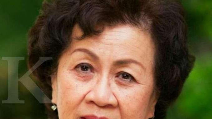 Profil Tan Sio Tjien, Istri Pendiri Gudang Garam yang Meninggal Dunia dan Dimakamkan Siang Tadi