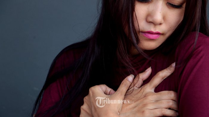 Nyeri di Dada Tak Selalu Gejala Serangan Jantung, Mungkin Saja Itu Tanda-tanda GERD