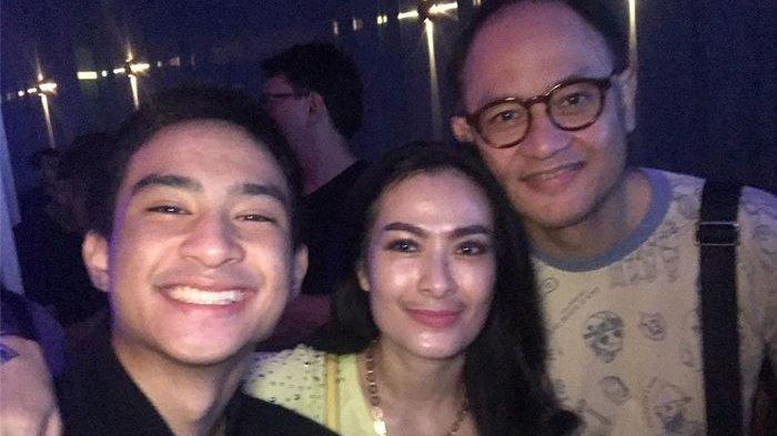 Jutaan Orang Tahu Suami Iis Dahlia Adalah Pilot yang Terbangkan Harley Selundupan Dirut Garuda, Devano Danendra: Saya Percaya Ayah Saya Orang yang Baik (Instagram @isdadahlia)