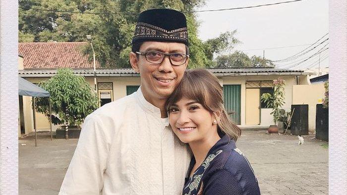 Vanessa Angel Dikabarkan Diam-diam Menikah dengan Pengusaha Muda, sang Ayah Tanggapi dengan Sindiran Pedas: Paling Ngeramein Kontennya Aja!